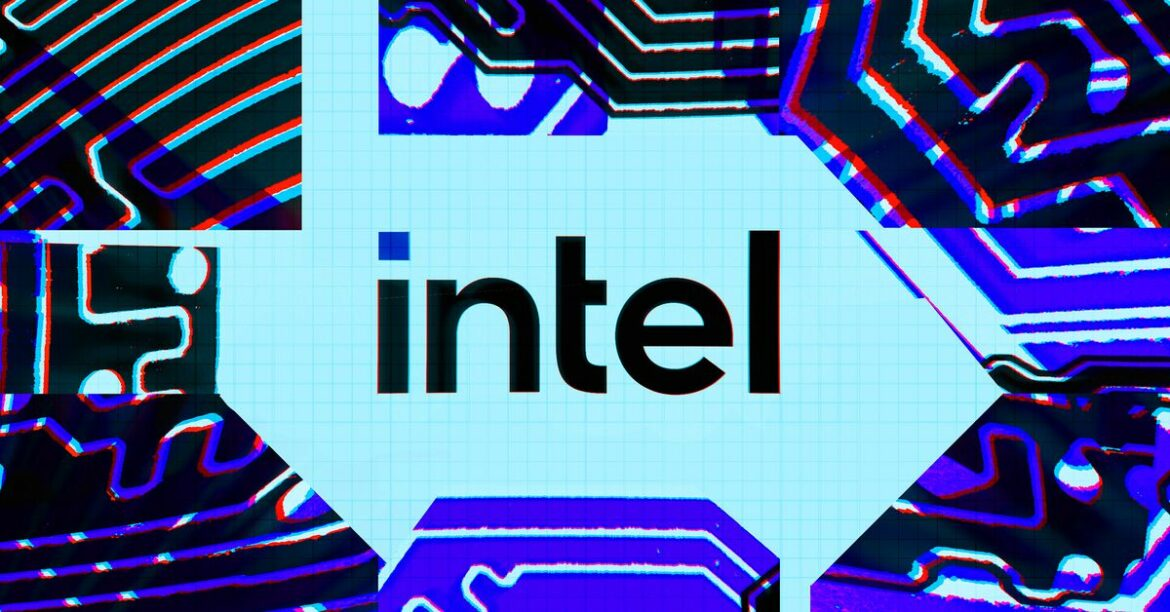 Intel invests $20 billion into new factories, will produce chips for other companies
